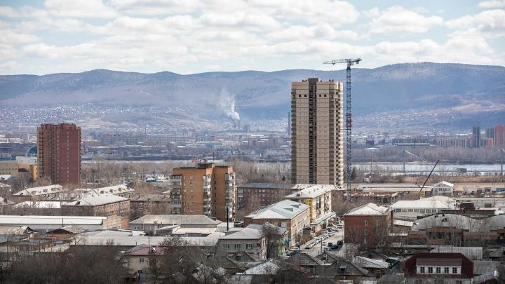 Новостройки-2019: подборка домов, которые должны сдаться летом и осенью в Красноярске