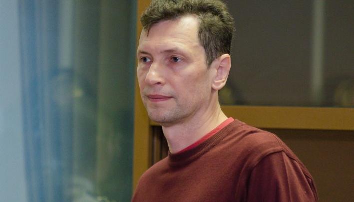 Оправданный по делу о холокосте Роман Юшков требует от государства 6 миллионов рублей