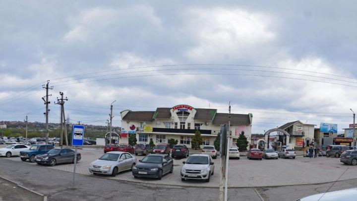 Администрация Ростова оспорила решение суда по рынку «Темерник»