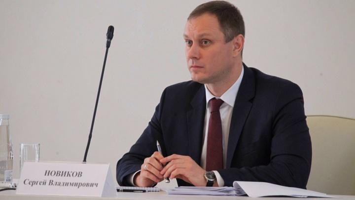 Министр экономического развития Башкирии уходит в отставку