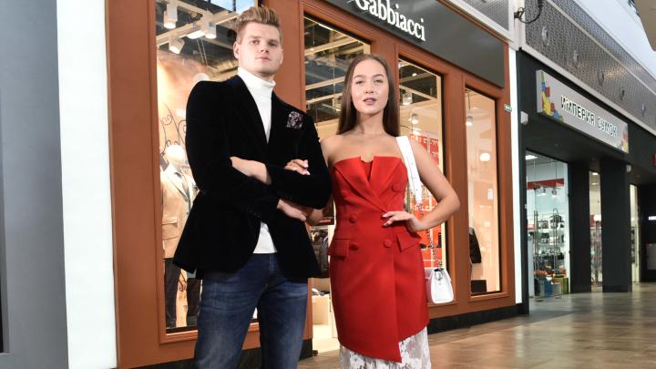 «За брендовое платье — меньше 2000 рублей»: как одеться на корпоратив и не разориться