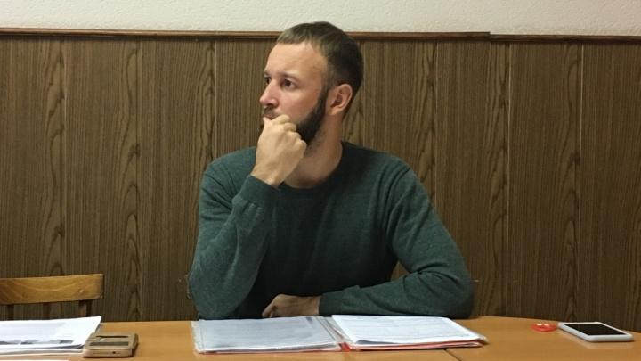 Пермяк, отсидевший 14 месяцев в СИЗО Сыктывкара, отсудил 1,5 миллиона рублей
