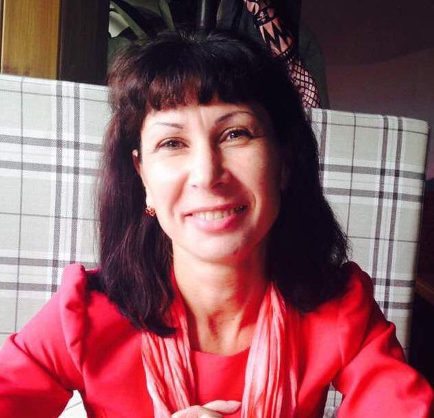 Светлана Буянова пропала 12 августа
