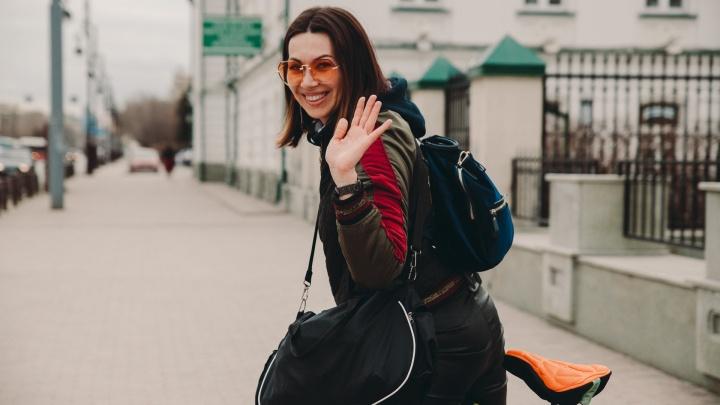 Тюмень попала в топ-10 доступных для туристов городов России
