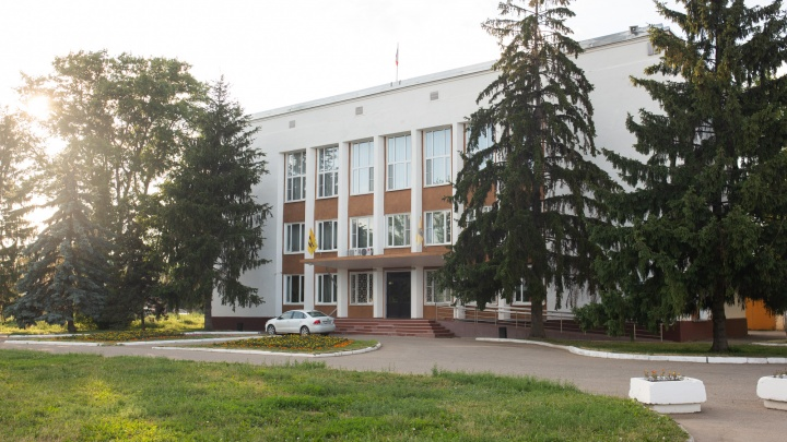 «Если будет ещё одна двойка...»: мэру Переславля-Залесского влепили неуд за работу