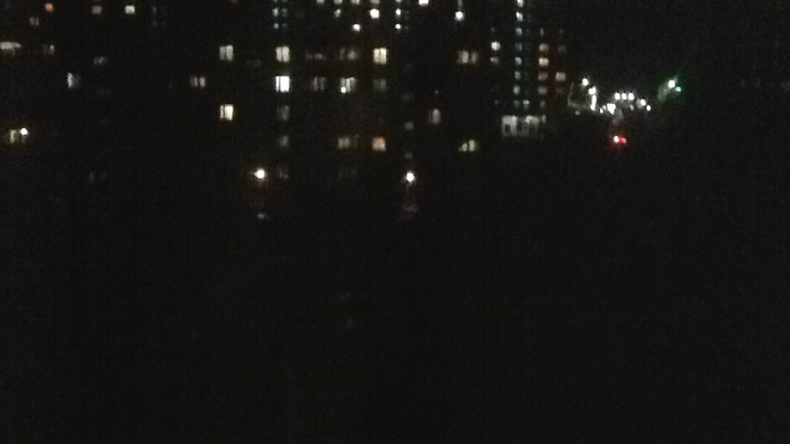 Только за деньги: сетевики признались, почему каждый вечер город погружается во тьму