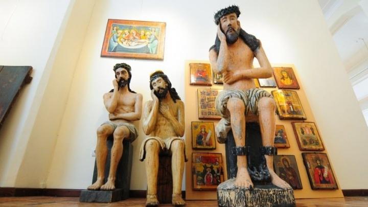 """Крупнейшее собрание """"наива"""": на Розы Люксембург в эту субботу откроют необычный музей"""