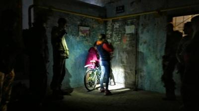Волонтеры о поисках пропавшего в Уфе мальчика: «Мы продолжали искать, несмотря на дождь и грозу»