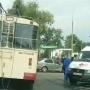 «Началась паника»: пассажирка челябинского троллейбуса рассказала об аварии с пострадавшими
