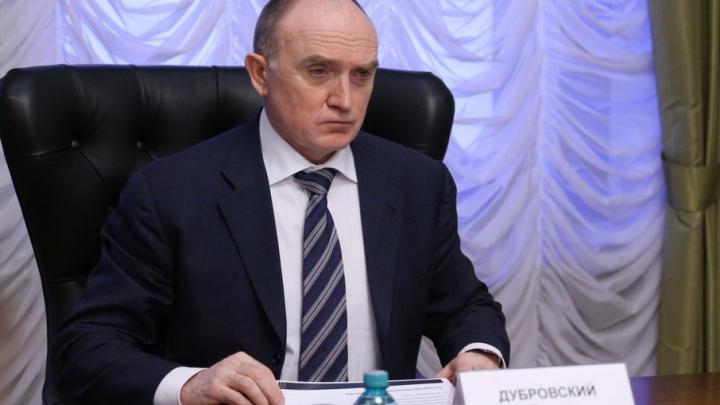 «Там никто ничего не пилит»: Дубровский обозначил перспективы объектов к саммиту ШОС