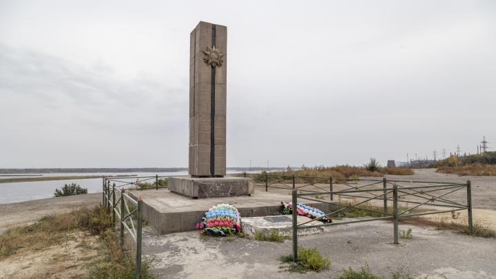 «Там прошли 60 000 солдат»: в Волгограде вспомнили историю «Лога смерти» и думают о его реставрации