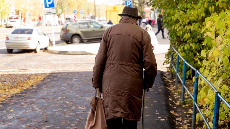 Едва хватит свести концы: в Ярославской области пенсионерам слегка увеличили прожиточный минимум