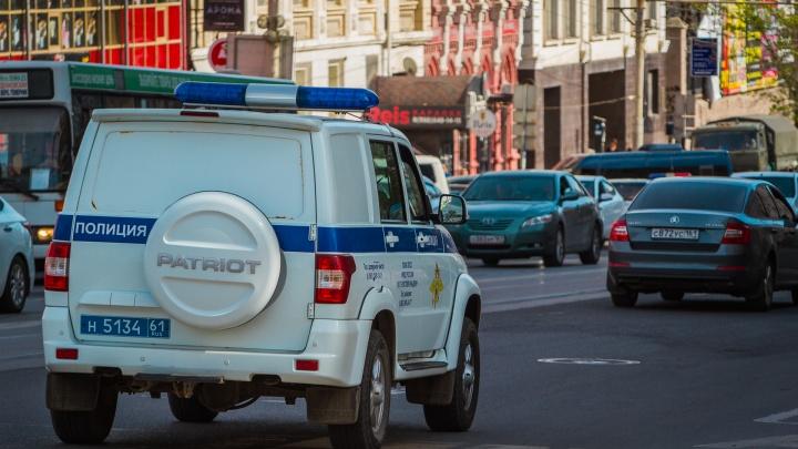 Двойное убийство: в Ростове неизвестный задушил пенсионеров