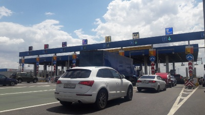 Правительство утвердило тарифы для проезда по дорогам Самарской области