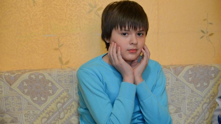 «России он не нужен»: мальчик-калькулятор Марк Вишня переехал из Екатеринбурга в США