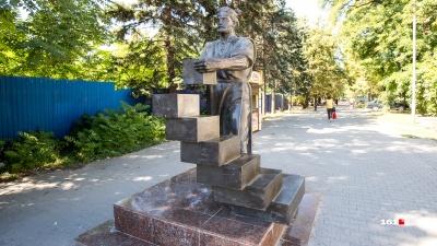 В парке Строителей на Буденновском появится новая высотка