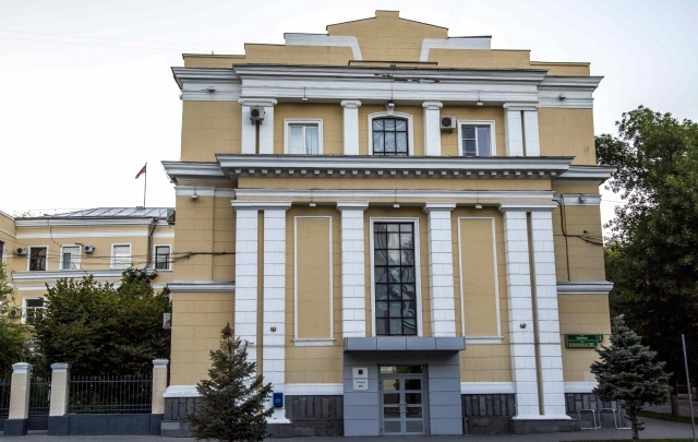 В Волгограде на должность главы города ищут здорового образованного человека