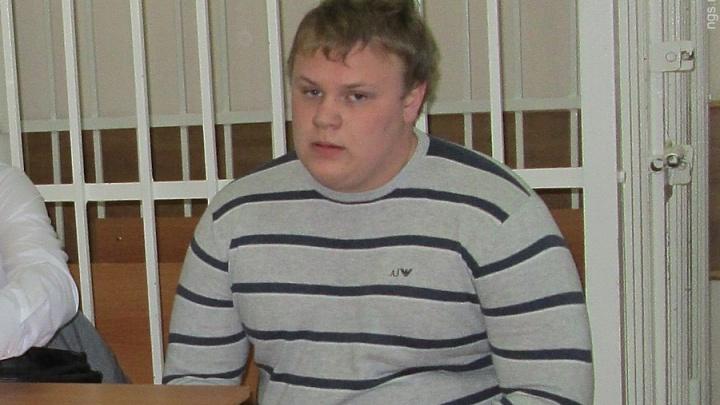 Дмитрий Коган восстановлен на третий курс медуниверситета