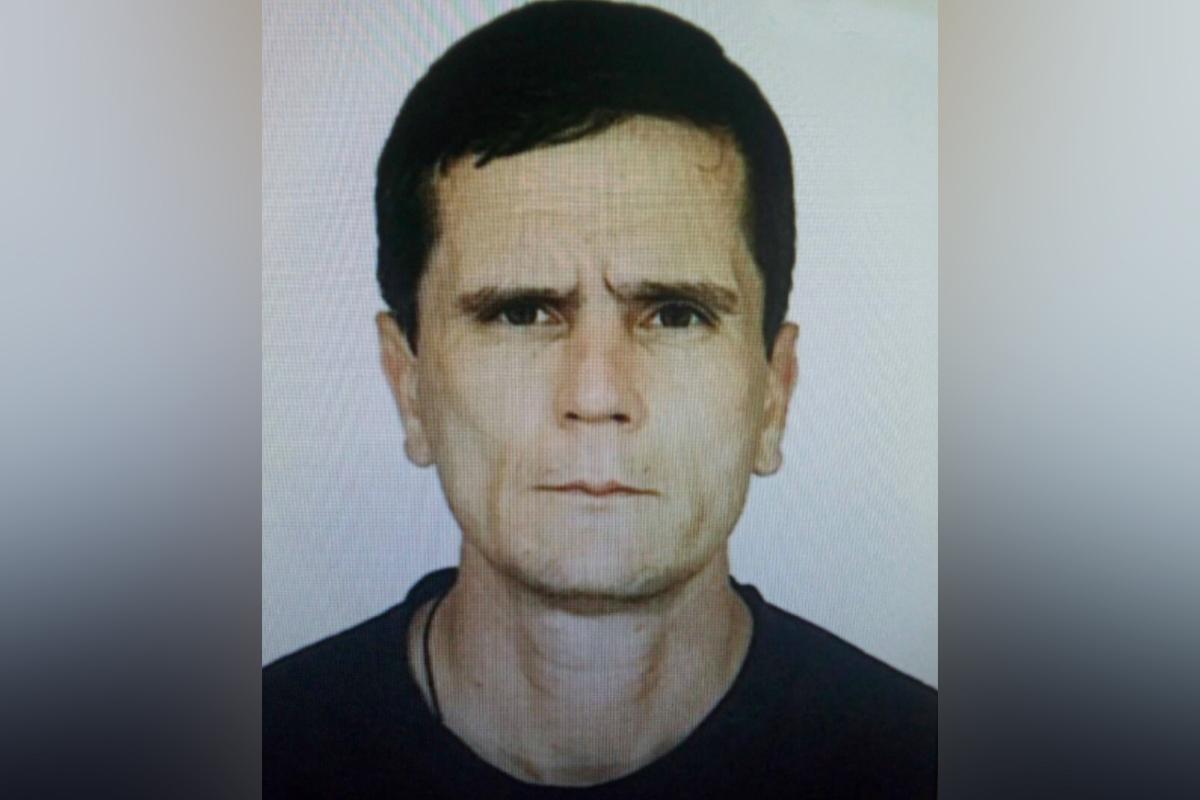 Ориентировки на Николая Агеева полиция распространила 13 сентября
