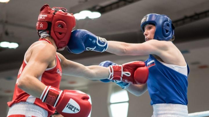 Сверкнула финка: Анастасия Белякова выиграла серебро чемпионата Европы по боксу