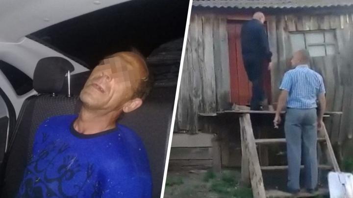 В Следкоме Башкирии рассказали, что будет с педофилом, который напал на 8-летнюю девочку