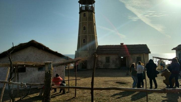 Всё-таки переезжает: мержановский маяк «поселится» в Ростове