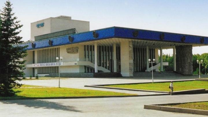 В Русском драмтеатре Уфы состоится премьера международного спектакля