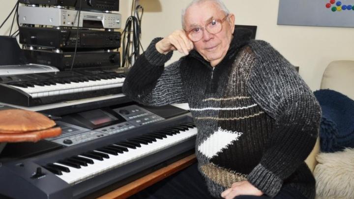 Умер Олег Анофриев — актер, озвучивавший «Бременских музыкантов»