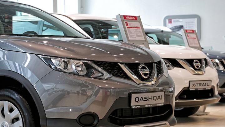 Обгоняя НДС: Nissan ставит на полный привод и объявляет неделю чудесных предложений