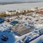 Власти Самары выделили землю под строительство Ледового дворца спорта