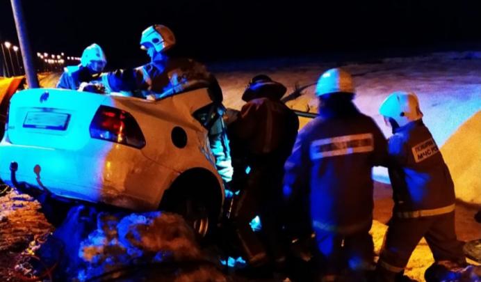 Число смертельных ДТП по вине пьяных водителей в Поморье продолжает расти
