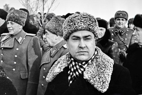 Алексей Маресьев родился в Камышине и в Волгограде никогда не жил