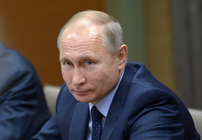 Путин будет в Новосибирске 8 февраля