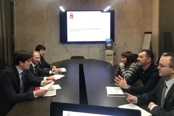 Министр пообещал встретиться с байкерами и в следующем году<br>