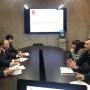 Пермские байкеры обсудили транспортный налог с министром экономики Пермского края