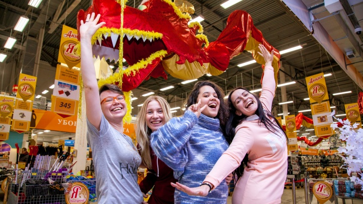 В Китай — на драконе: уральцы получат возможность отправиться в Поднебесную