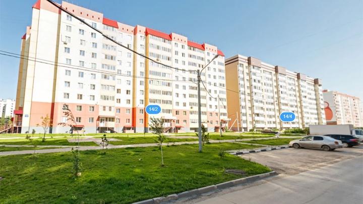 Мэрия Новосибирска решила забрать себе три участка для скверов и бульваров