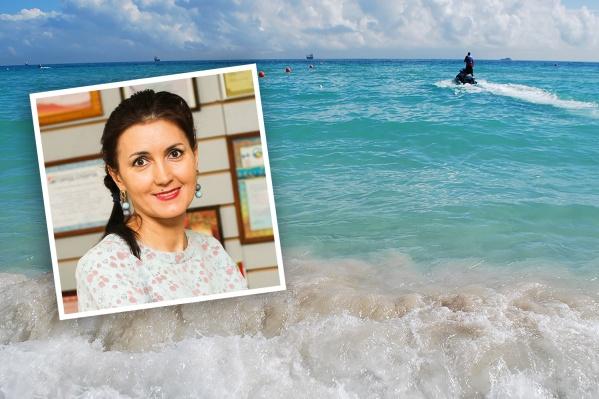 Алёна Кирюхина понимает, что компенсировать испорченный отпуск своим клиентам не сможет, но готова вернуть деньги