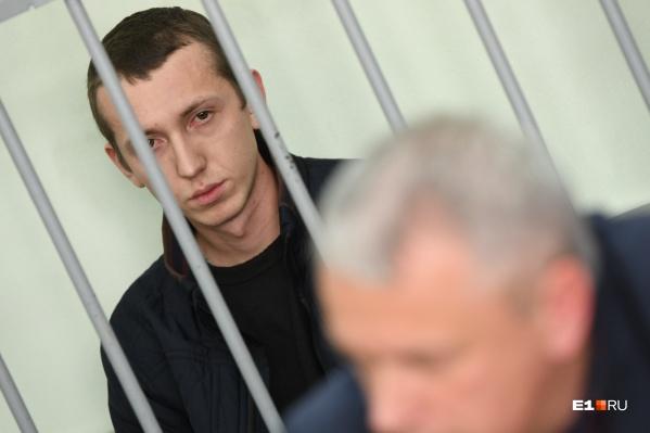 Владимиру Васильеву грозит 15 лет лишения свободы