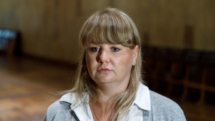 «Она даже не извинилась»: вдова погибшего под колёсами внедорожника судьи довольна приговором суда