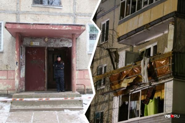 В четыре квартиры до сих пор не заселили жителей