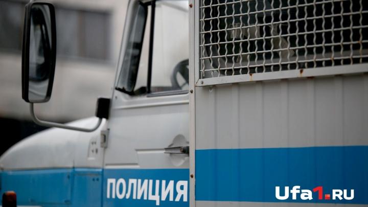 Конокрадов со стажем поймали с поличным в Башкирии