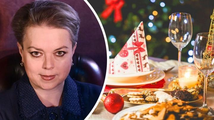 «Наймите кого-нибудь прибрать квартиру»: психолог Анна Кирьянова — о том, как правильно проводить год