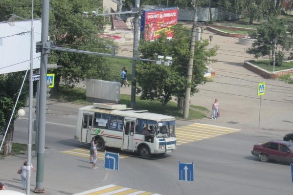 Продумайте маршрут — автобусы ходят по-новому