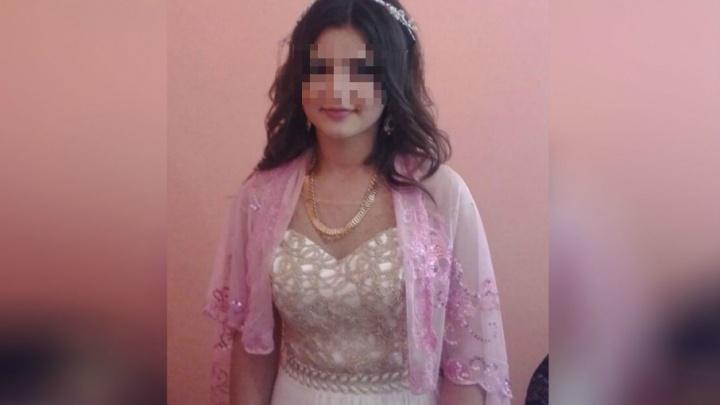 В Башкирии нашли пропавшую три дня назад школьницу