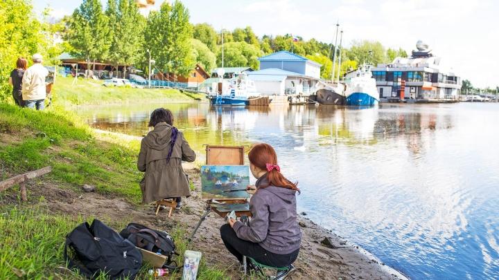 Ярославцы помогут очистить от мусора 1500 километров береговой линии
