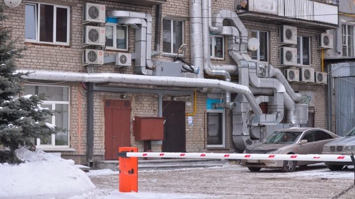 Дом-монстр: история пятиэтажки на Ленина, которая оживает по ночам из-за огромной вентиляции