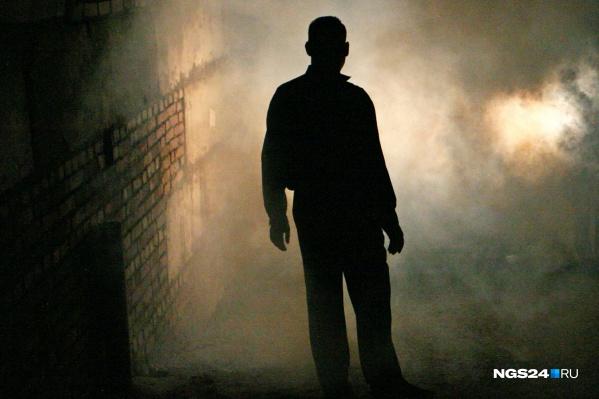 Подозреваемого в убийстве 16-летней девушки пока не установили