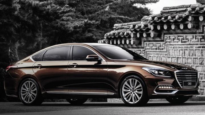 Почтовый фургон класса люкс: Генпрокуратура нашла неожиданное объяснение покупке авто за 2,5 млн