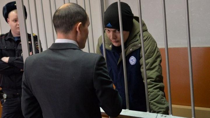 Автохам Новосёлов потребовал устроить ему проверку на полиграфе и доставить в суд для допроса бывшую жену
